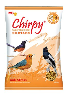 Chirpy 3 in 1